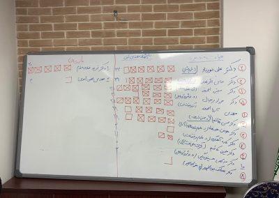 انتخابات انجمن (4)