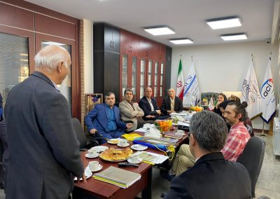 visit-of-director-general-of-tehran-province (2)